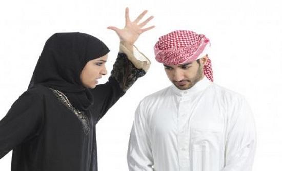 """عربية وصفت طليقها بـ""""التيس"""".. فنالت جزاءها بالقانون"""