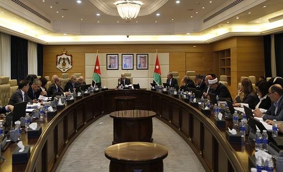 قرارات مجلس الوزراء ليوم الإثنين