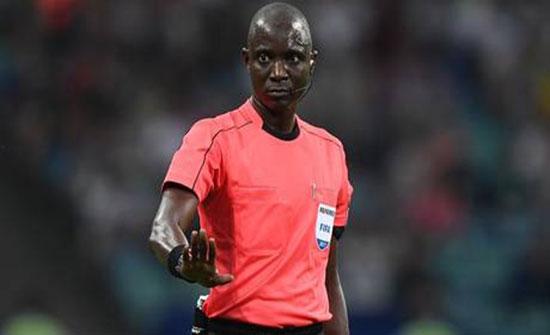 تحديد حكام نصف نهائي كأس أمم إفريقيا