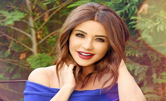 """بالفيديو- كيف استقبل الجمهور الأردني اللبنانية ماغي بو غصن """" !!"""