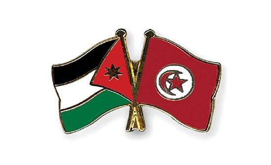 السفارة التونسية تشكر الملك والفاعليات الاردنية على التعازي بوفاة السبسي