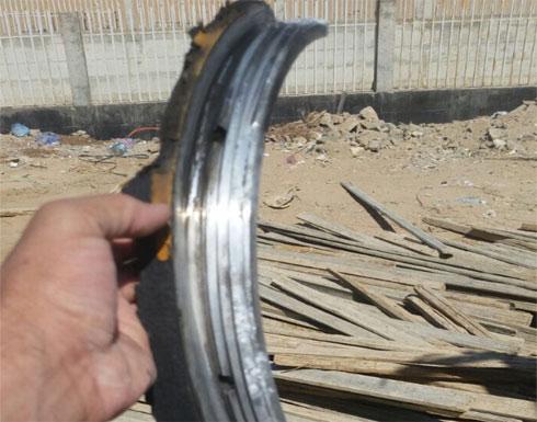 السعودية تعترض صاروخا باليستيا أطلقه الحوثيون على نجران
