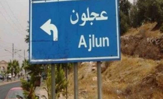 انطلاق معسكر المرشدات الاول لإقليم الجنوب في عجلون