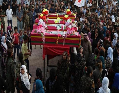 """مقتل 20 من """"سوريا الديمقراطية"""" في هجوم لداعش بدير الزور"""