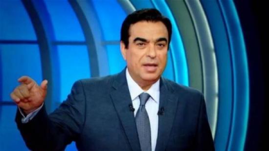 جورج قرداحي يخسر عمله لاجل الرئيس الاسد!؟