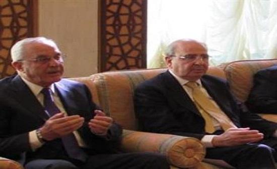 عبيدات والمصري يعلنان عن تجمع سياسي الإثنين