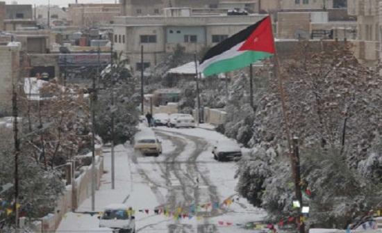 الحالة الجوية مفصلة في الأردن من الأربعاء حتى الجمعة ...