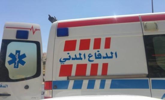 7 إصابات بحادثي سير في المفرق والسلط