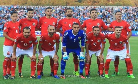العطار يقود الجزيرة لخطف فوز صعب أمام شباب الأردن
