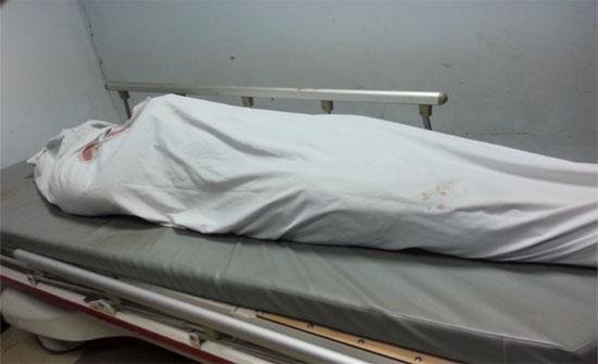 وفاة عامل مصري واصابة آخر بانهيار سقف غرفة في الأغوار الشمالية