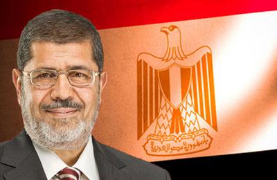 النص الكامل لكلمة الرئيس المصري محمد مرسي ( تحديث مستمر )