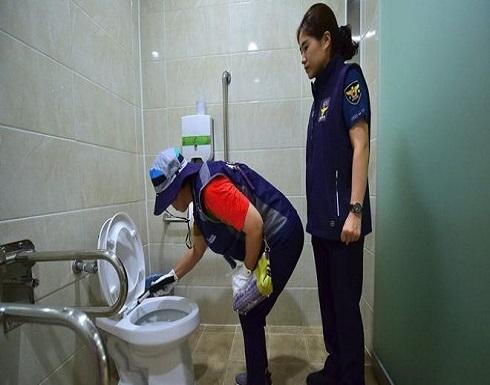 الكاميرات السرية بالمراحيض العامة.. مشكلة خطيرة تؤرق كوريا الجنوبية