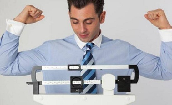 صحة الرجل: 5 طرق سهلة لإنقاص الوزن