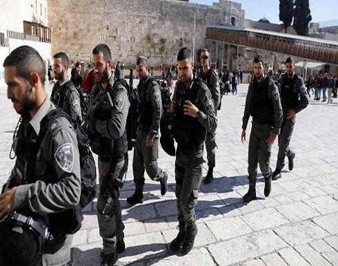 إسرائيل تعلن عن هوية منفذ عملية قتل شابة إسرائيلية في القدس