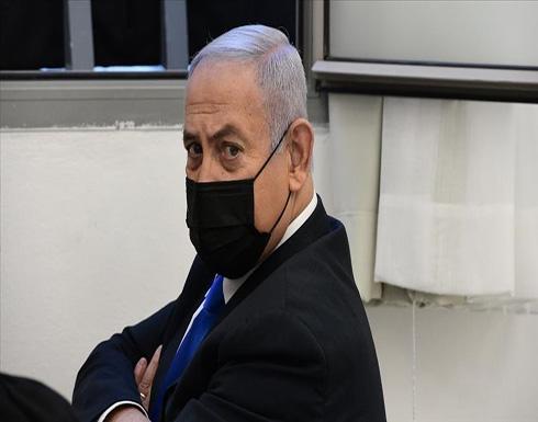 """نتنياهو: الجولان ستبقى """"إلى الأبد"""" جزءا من إسرائيل"""