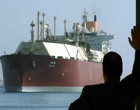 الجزائر تشتري ثلاث ناقلات للنفط والغاز بقيمة 113 مليون دولار