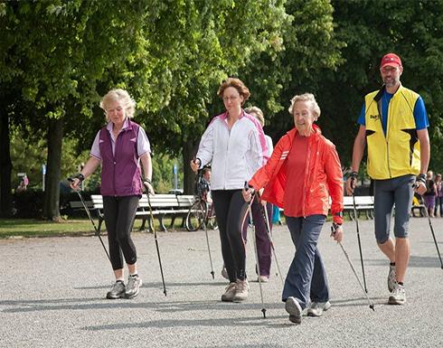 الرياضة مفيدة لمرضى السكري من النوع الثاني