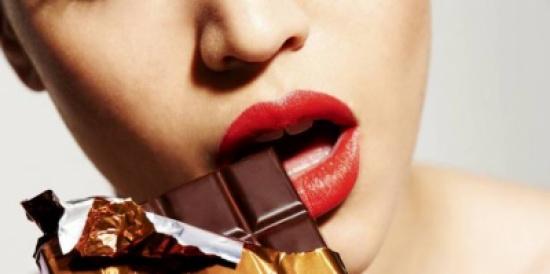لمحبي الشوكولاتة إليكم هذا الخبر السار!
