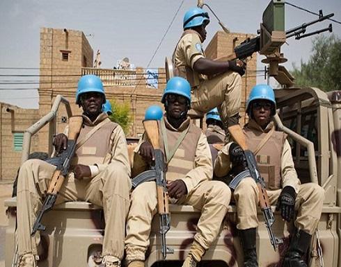 مقتل جندي مصري من قوات حفظ السلام في مالي وغوتيريش يأسف