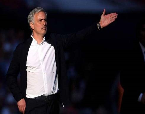 مورينيو يقول إن يونايتد سيبدأ الموسم الجديد في وضع سيء