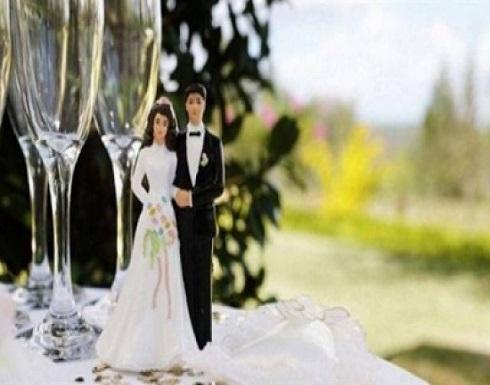 حفل زفاف بسوريا يتحول إلى مأتم