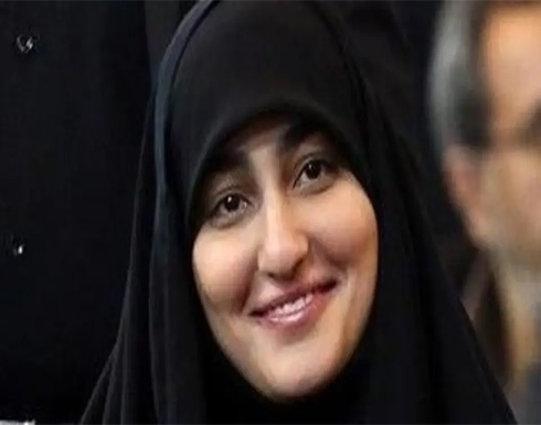 انتقادات إيرانية.. ابنة سليماني تتزوج نجل قيادي بحزب الله