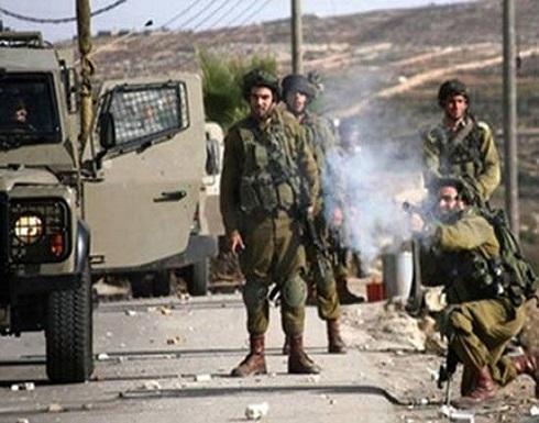 غزة : شهيد واصابات برصاص الاحتلال شرق غزة