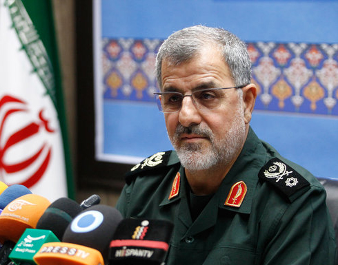 """إيران تتهم السعودية بتدريب """" إرهابيين """" لتنفيذ عمليات داخلها"""