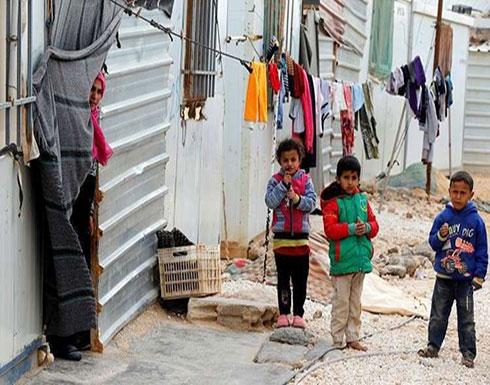 مفوضية اللاجئين: 4 ملايين طفل لاجىء دون تعليم