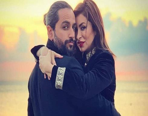 ديمة بياعة تخرج عن صمتها وتكشف حقيقة طلاقها من أحمد الحلو (فيديو)