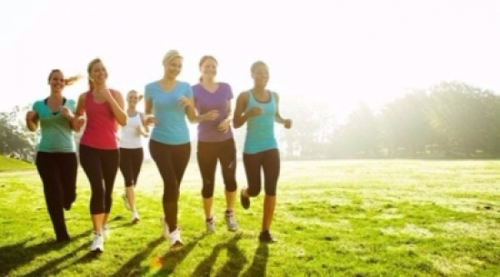دراسة: الرياضة في عطلة نهاية الأسبوع فقط تقي من الأمراض