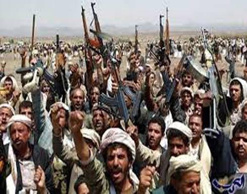 """مصدر عسكري: مقتل قيادي """"حوثي"""" بنيران الجيش اليمني في تعز"""