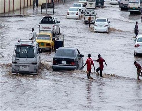 السودان.. ارتفاع ضحايا السيول إلى 85 قتيلا