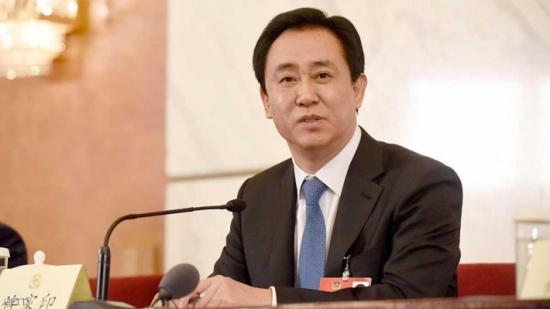 تضاعفت ثروته 4 مرات وأصبح أغنى رجل في الصين