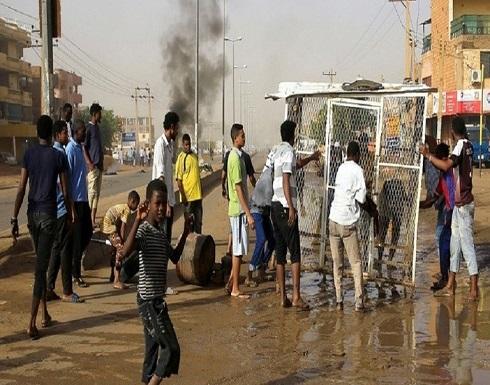 سقوط أول قتيل في أول أيام العصيان المدني المعلن اليوم في السودان
