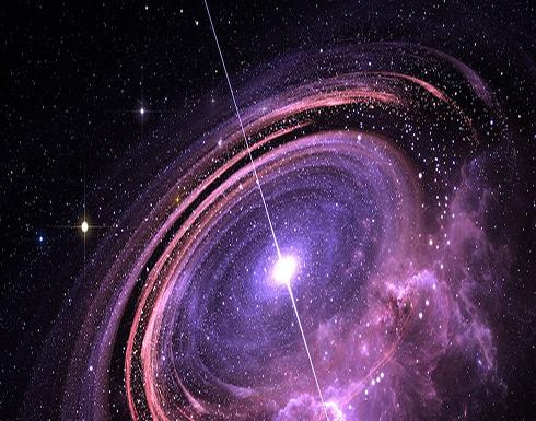 أكبر بمرتين من كتلة الشمس وسينهار مستقبلاً على بعضه.. رصد أثقل نجم بالكون!