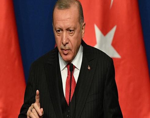 بالفيديو : أردوغان يدعو الأتراك لمقاطعة المنتجات الفرنسية