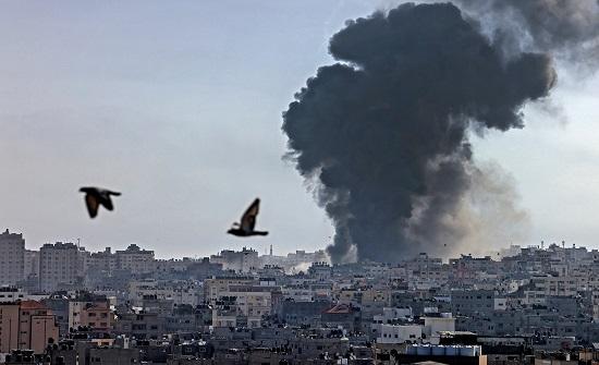 ارتفاع حصيلة العدوان الإسرائيلي المتواصل على قطاع غزة إلى 230 شهيدا