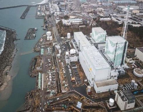 بالفيديو : اللحظات الاولى التي رافقت زلزال فوكوشيما