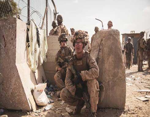البنتاغون: الوصول إلى بوابة مطار كابل أمر حساس جدا ويتطلب التنسيق مع طالبان
