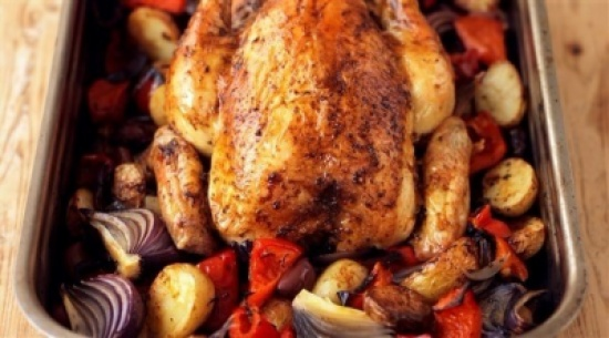 ما القيم الغذائية في الدجاج؟