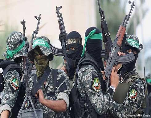 شاهد : المقاومة تفتح باب التجنيد في كتائب القسام