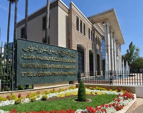المغرب يعرب عن قلقه واستنكاره لاعتراف واشنطن بالقدس عاصمة لإسرائيل