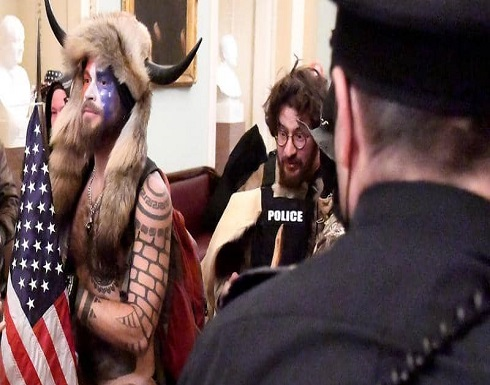 """أميركا قد تلجأ إلى قانون """"المافيا"""" لمحاكمة مهاجمي الكونغرس"""