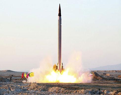مصدر عسكري إيراني: التجارب الصاروخية ليست موجهة لأي دولة