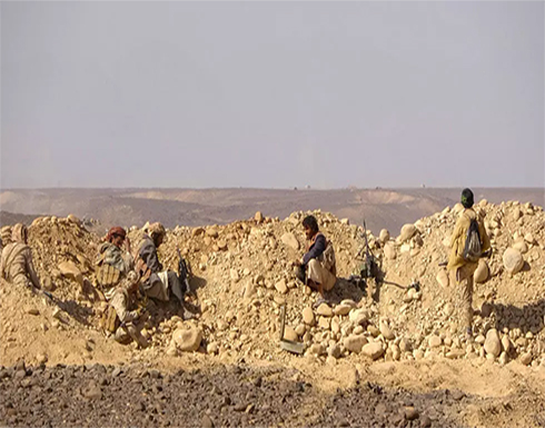 مقتل 60 شخصا على الأقل في اشتباكات بين القوات الحكومية والمتمردين الحوثيين