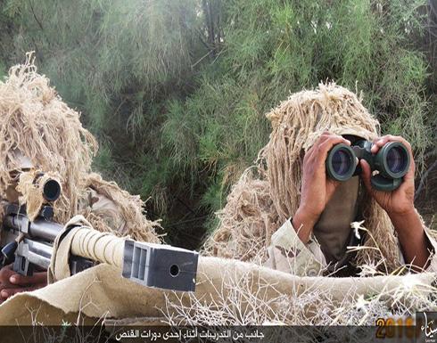 تنظيم الدولة يقتل 6 عناصر قبلية متعاونة مع الجيش في سيناء
