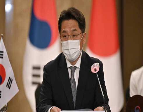 كوريا الجنوبية تستضيف المبعوثين النوويين الروسي والأمريكي لبحث الحوار مع كوريا الشمالية