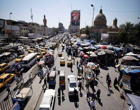 العراق.. مصرع عنصرين اثنين وإصابة 39 آخرين من الشرطة الاتحادية في حادث سير مروع