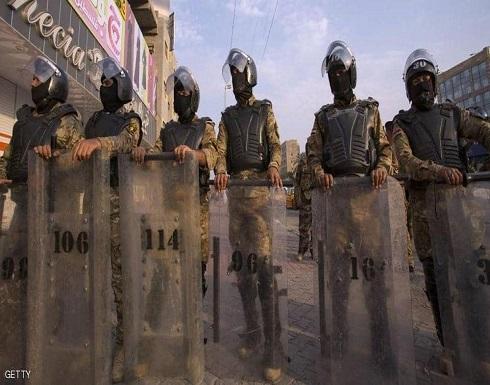 """اعتراف عراقي رسمي باستخدام """"القوة المفرطة"""" تجاه المتظاهرين"""